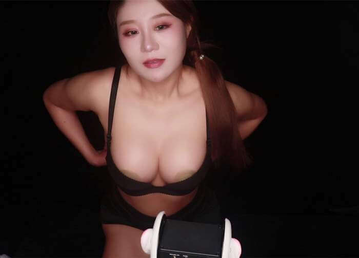 Yui ASMR 性感秘书
